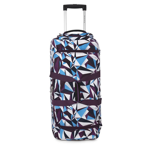 Revelation Antler Geometric Check In Trolley Bag 97L 2.9Kg