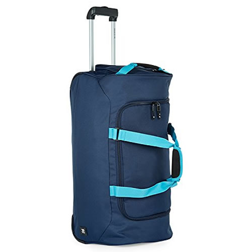 Revelation Antler Aqua Check In Nooree Trolley Bag 70Litres 2.5Kg