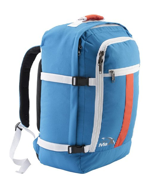 Ryanair Cabin Max Backpack 55x40x20cm Blue