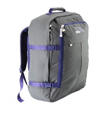 Cabin Max Backpack 55x40x20cm 0.8Kg Gray