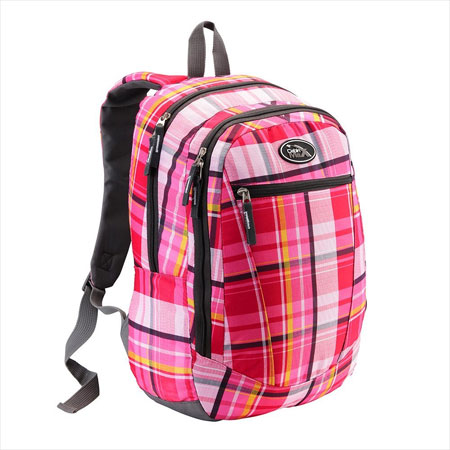 Cabinmax Ladies Medium Backpack 40x30x15cm 0.4Kg