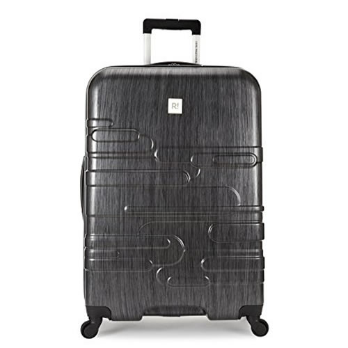 Revelation Phoenix 4Wheel Large Trolley Case Elegant Charcoal 65x45x27cm 3.8Kg