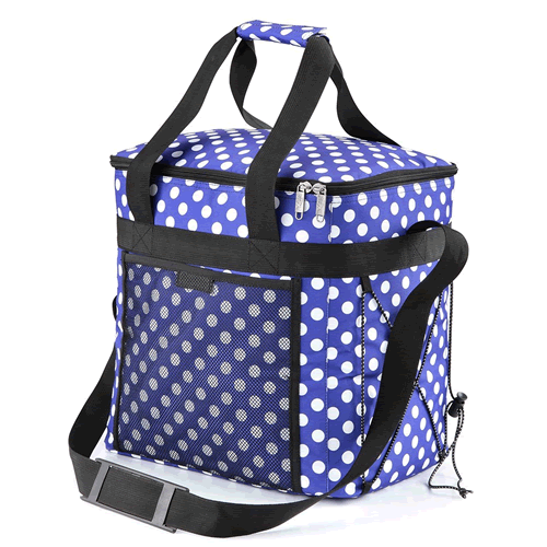 Ice Max Picnic Insulated Cool Bag Large 28 litres