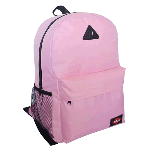 Ryanair 2nd Small Cabin Backpack Bag Pink