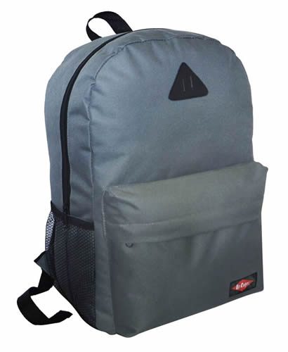 Ryanair 2nd Small Cabin Backpack Bag Charcoal