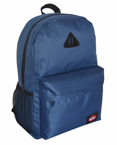 Ryanair 2nd Small Cabin Backpack Bag Navy Blue