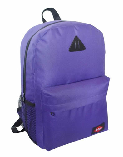 Ryanair 2nd Small Cabin Backpack Bag Purple
