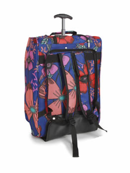 Compass Barcelona Cabin Backpack 50x35x20cm 1.45Kg