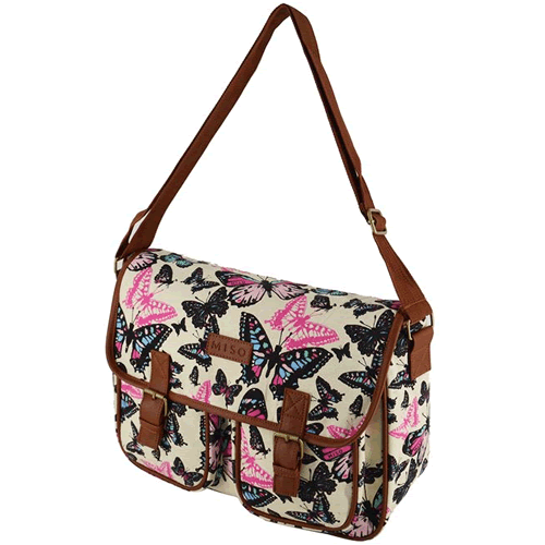 Ryanair 2nd Butterfly Satchel Cabin Bag 35x20x15cm
