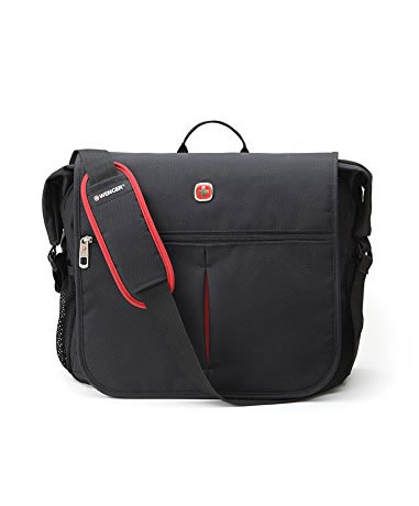 Wenger Laptop Messenger