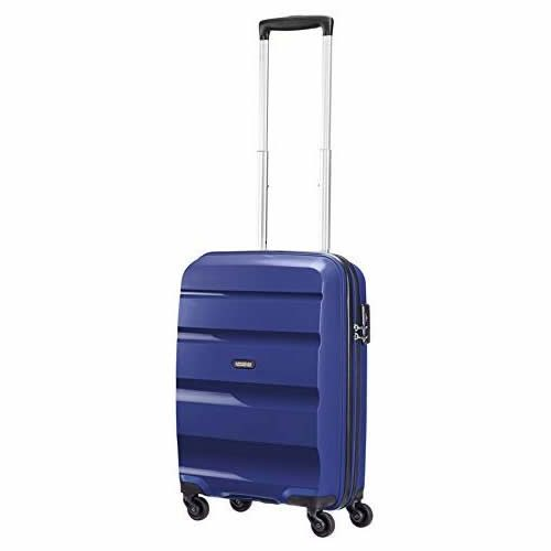 bon air american tourister spinner hand luggage 2